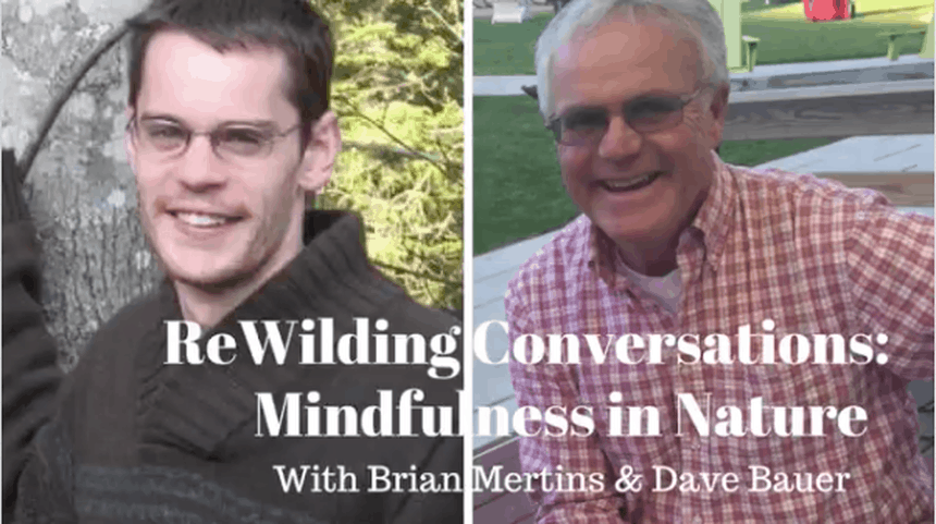 Tips For Doing Mindfulness In Nature