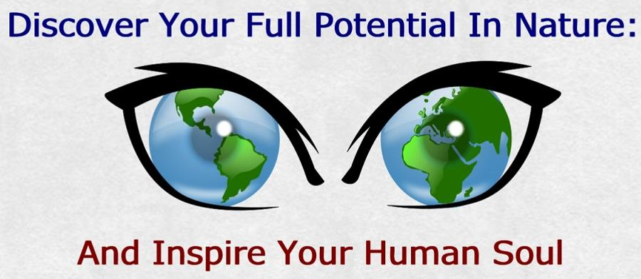 Discover Your Full Potential In Nature