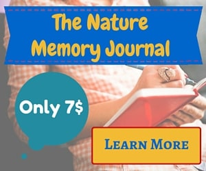 Nature Memory Journal