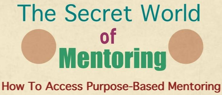 How Mentoring Can Help You Move Forward On Your Journey Through Life