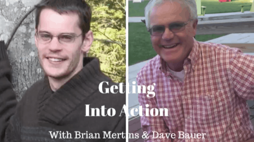 Getting Into Action: Mentor Motivation