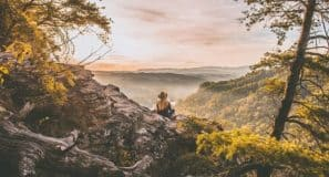 7 Key Principles For Deep Nature Immersion