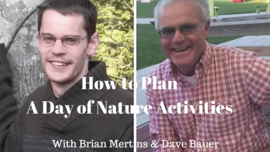 Plan Nature Activities