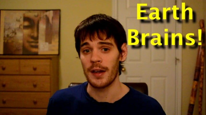 Earth Brains Video