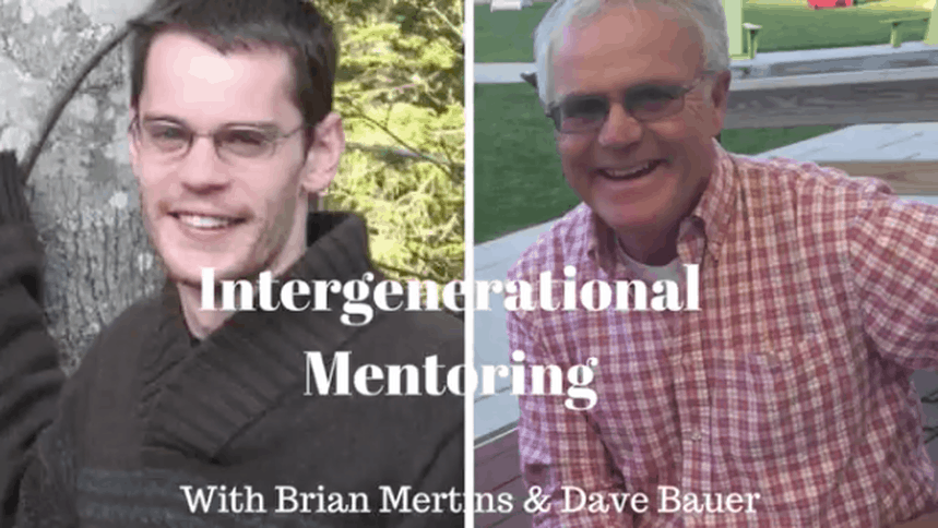 Intergenerational Mentoring Nature Schools