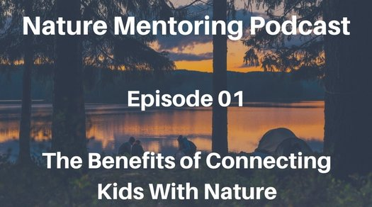 Nature Mentoring Podcast